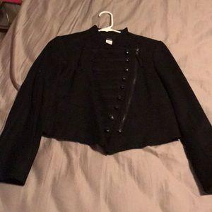 Jcrew wool jacket Blazer